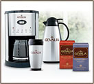 Free Coffee Lovers Kit From Gevalia